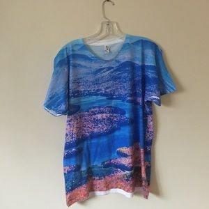 American Apparel T-Shirt M